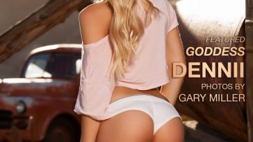 Goddess Magazine - November 2017 - Dennii 11