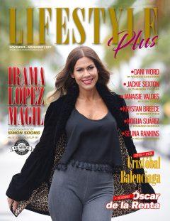 Lifestyle Plus Magazine - November 2017 27