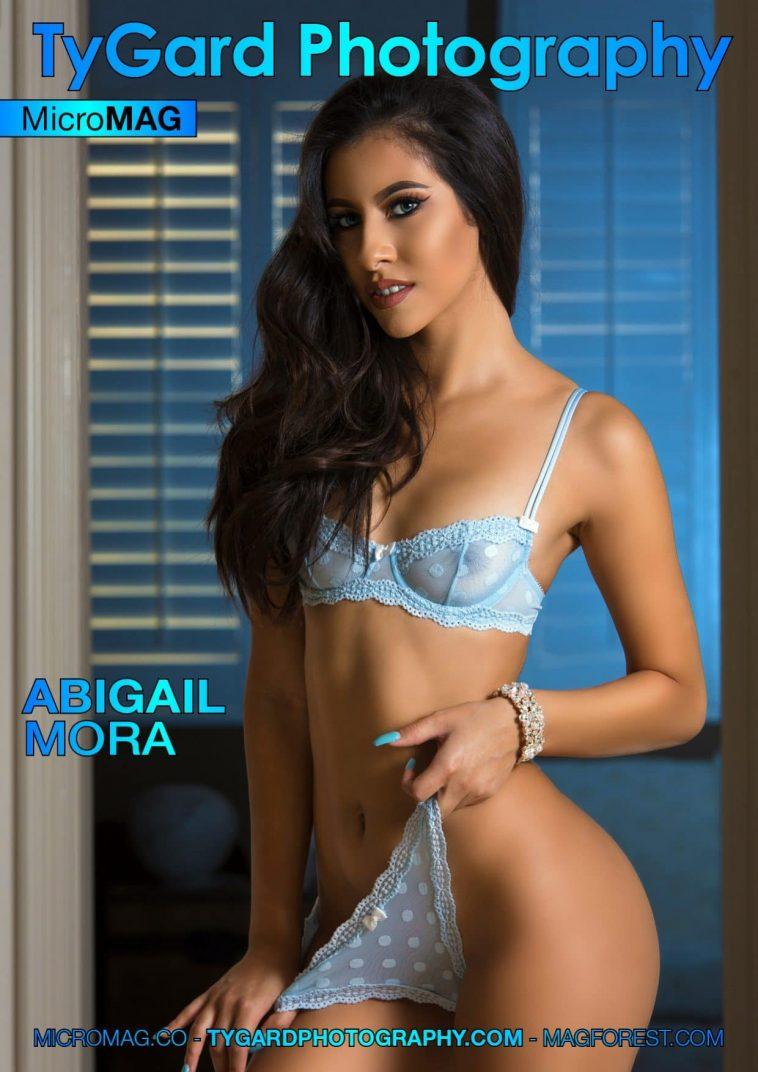 TyGard Photography MicroMAG - Abigail Mora 1