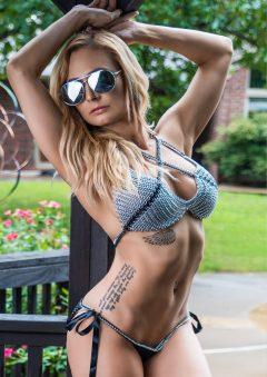 Gary Bond MicroMAG – Krista Nicole Burrell