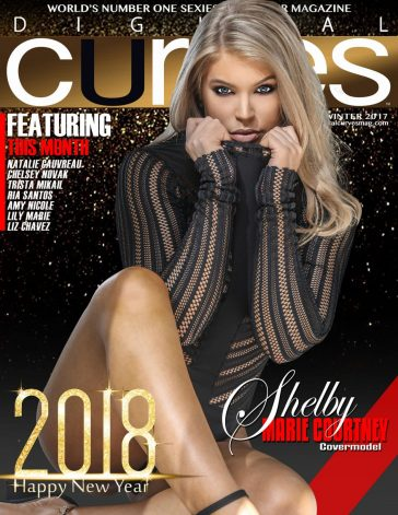 Digital Curves Magazine - Winter Issue - 2018 9