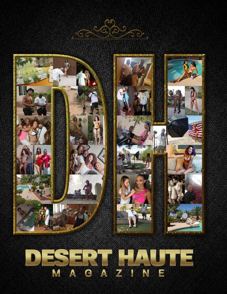 Desert Haute Magazine 2017 1