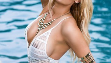 Gary Bond MicroMAG - Krista Nicole Burrell 16