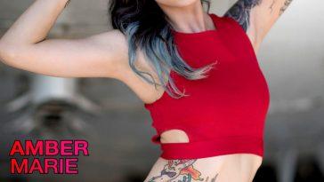 Gary Bond MicroMAG - Amber Marie 9