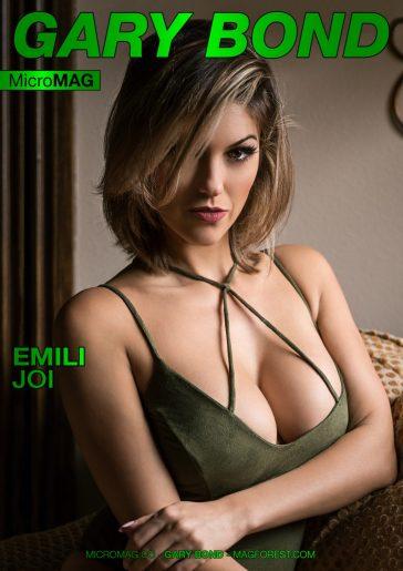 Gary Bond MicroMAG – Emili Joi