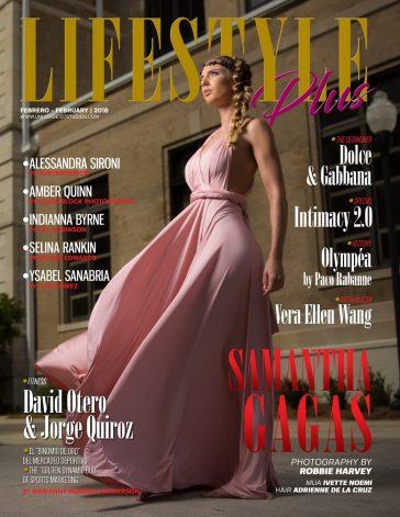 Lifestyle Plus Magazine - February 2018 4