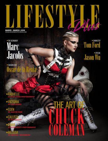 Lifestyle Plus Magazine - March 2018 12