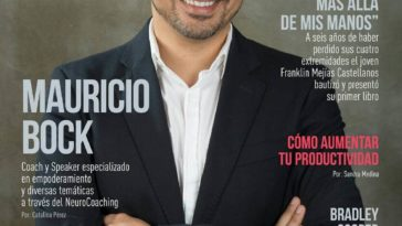 Empresarios Sin Corbata - April 2018 14
