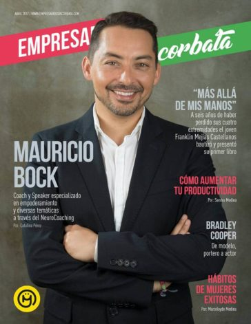 Empresarios Sin Corbata - April 2018 1