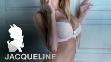 Vanquish Magazine - Gorgeous Blondes - Jacqueline 12