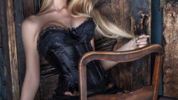 Vanquish Magazine - Gorgeous Blondes - Jacqueline 13