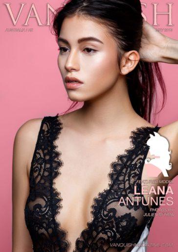 Vanquish Magazine - May 2018 - Léana Antunes 9