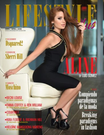 Lifestyle Plus Magazine - April 2018 2