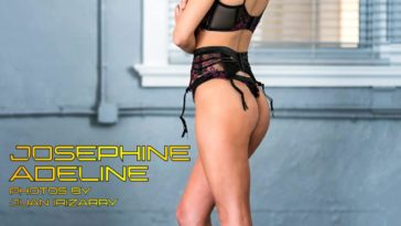 Crush Magazine – July 2018 – Josephine Adeline