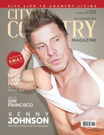 City To Country Magazine - May - June 2018 3