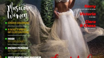 Unique Magazine – June – July 2018