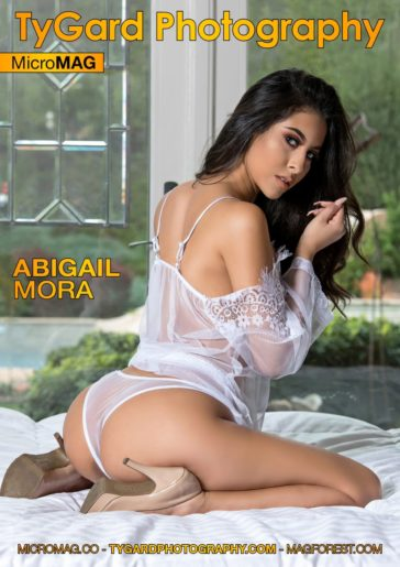 TyGard Photography MicroMAG - Abigail Mora 4