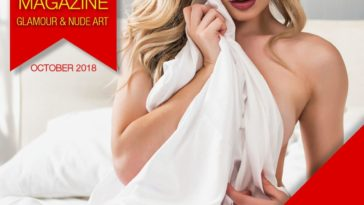 Soft Magazine - October 2018 - Annie Poletick 7
