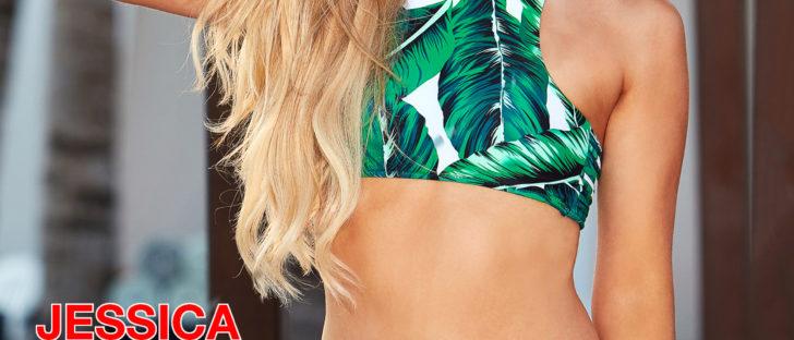 Swimsuit USA MicroMAG - Jessica Eatman 10