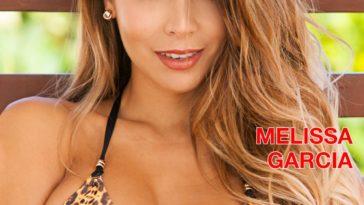 Swimsuit USA MicroMAG - Melissa Garcia 9