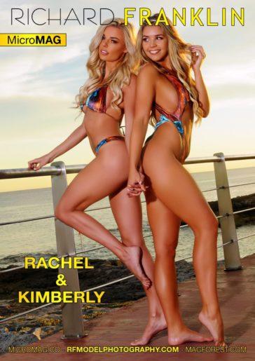 Richard Franklin MicroMAG - Rachel & Kimberly 9
