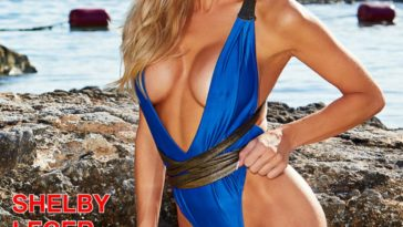Swimsuit USA MicroMAG - Shelby Leger 9