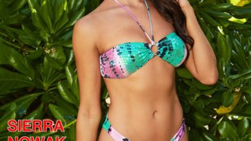 Swimsuit USA MicroMAG - Sierra Nowak 9