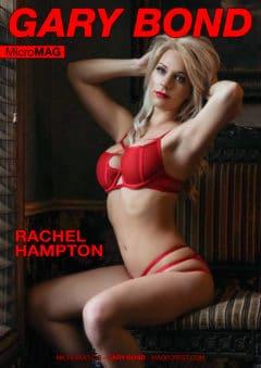 Gary Bond MicroMAG - Rachel Hampton 20