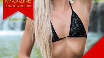 Soft Magazine - February 2019 - Rachel Emily 9
