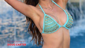 Swimsuit USA Magazine - Part 4 - Courtney Newman 4