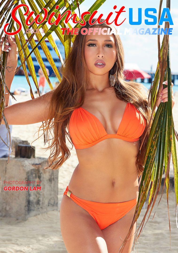 Swimsuit USA Magazine - Part 3 - Deanna Carola 1