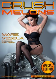 Crush Melons - March 2019 - Marie Vesela 21