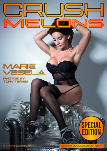 Crush Melons - March 2019 - Marie Vesela 8
