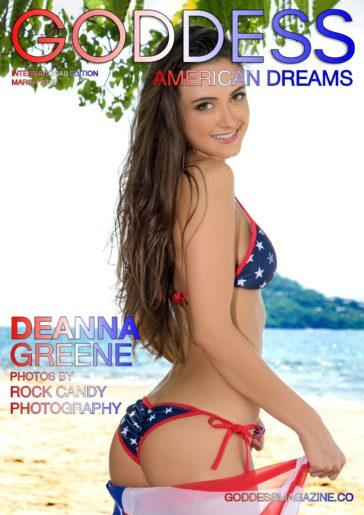 Goddess American Dreams - June 2019 - Deanna Greene 6