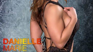 Goddess Magazine – March 2019 – Danielle Marie 2