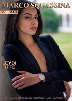 Marco Squassina MicroMAG - Leydi Fiffe 20