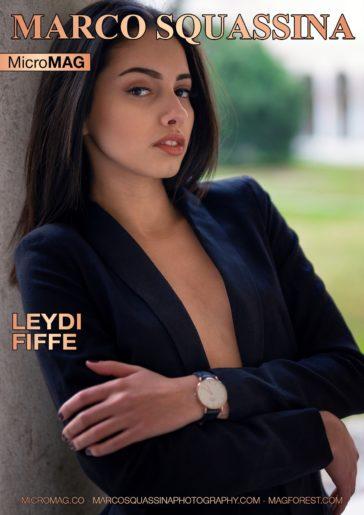 Marco Squassina MicroMAG - Leydi Fiffe 11