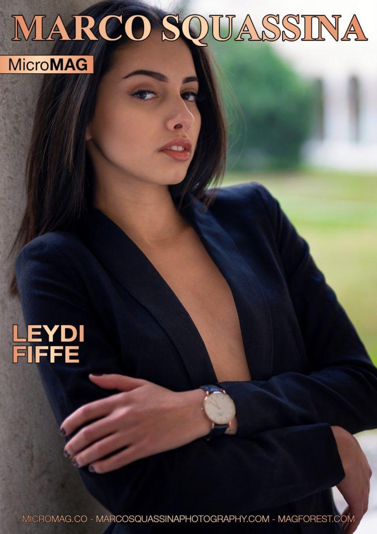 Marco Squassina MicroMAG - Leydi Fiffe 1