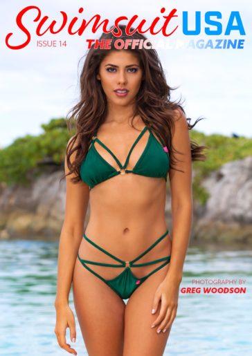 Swimsuit USA Magazine – Part 14 – Sierra Nowak