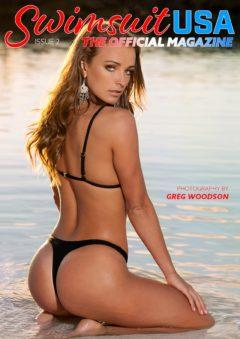 Swimsuit USA Magazine - Part 2 - Casey Boonstra 20