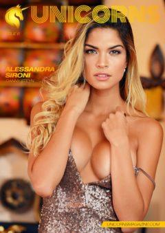 Unicorns Magazine - March 2019 - Alessandra Sironi 21