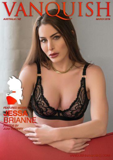 Vanquish Magazine - March 2019 - Jessa Brianne 12