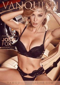 Vanquish Automotive - March 2019 - Josie Fox 21