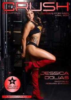 Crush Magazine - April 2019 - Jessica Dolias 20