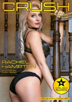 Crush Magazine - April 2019 - Rachel Hampton 20