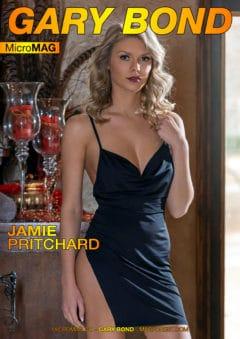 Gary Bond MicroMAG - Jamie Pritchard 20