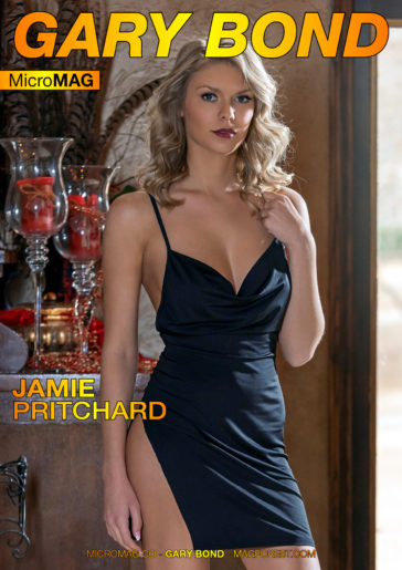 Gary Bond MicroMAG - Jamie Pritchard 6