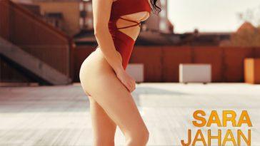 Goddess Magazine – April 2019 – Sara Jahan