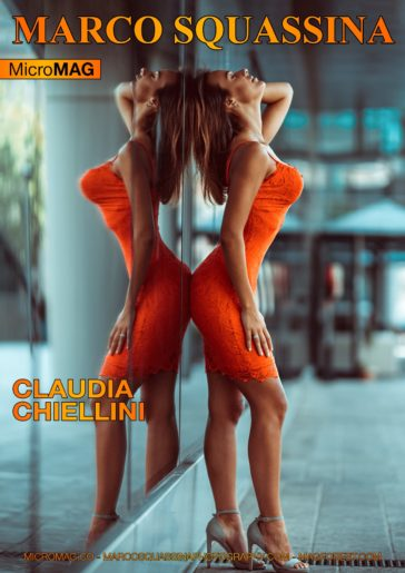 Marco Squassina MicroMAG - Claudia Chiellini 12