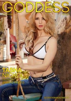 Goddess Magazine – May 2019 – Tasha Nickole 20